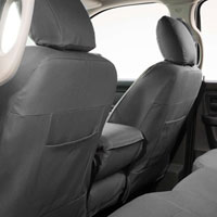 Dodge Ram Covercraft Front Seat Covers 2545PC