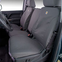 Ram 1500 Carhartt Front Seat Covers