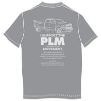 Payloads Matter T-shirt
