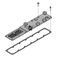 Ram Intake Manifold Cover MOPAR 68210071AA