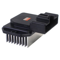 BLOWER MOTOR RESISTOR - MOPAR ('13-'18,  W/AUTOMATIC TEMP CONTROLS) BUILT AFTER 7/29/13