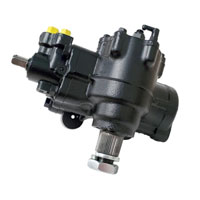 STEERING BOX - BORGESON ('09-'19, 2500/3500 4WD)