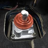 Dodge Ram G56 Inner Shift Boot 926-134