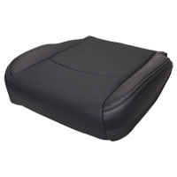Dodge Ram Laramie Factory Match Bottom Seat Cover