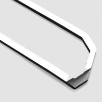 03-09 Dodge Ram Thrid Brake Light Gasket