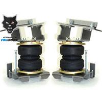 Ram 2500/3500 Pacbrake Airbag Kit - HP10368