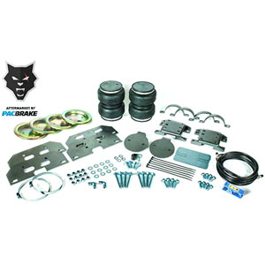 AIRBAG KIT - PACBRAKE ('09-'18, 1500 4WD & '19, 1500, 4WD CLASSIC)