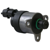 Dodge Diesel Fuel Control Actuator