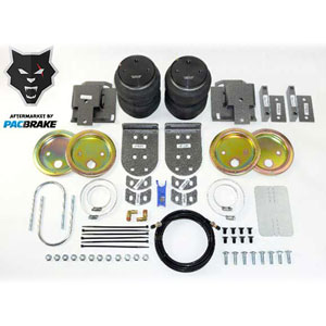 AIRBAG KIT - PACBRAKE ('09-'20, 1500 4WD & '19-'20, 1500, 4WD CLASSIC)
