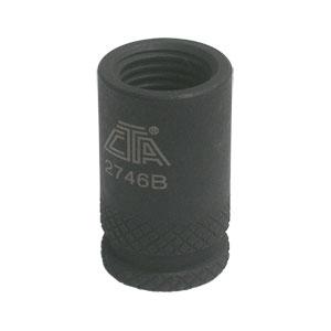 COMMON RAIL CROSSOVER TUBE REMOVAL TOOL - CTA ('03-'18, 5.9L & 6.7L)