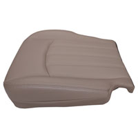 Ram Laramie Driver Side 40/20/40 Seat OEM Style Seat Cover - Beige