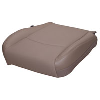 Ram Laramie Driver Side Bucket Seat OEM Style Seat Cover - Beige