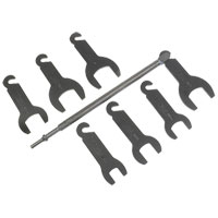 PNEUMATIC FAN CLUTCH REMOVAL TOOL SET ('89-'21)