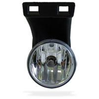 FOG LIGHT - DRIVER SIDE - MOPAR ('98-'02, 2500/3500 & '98-'01, 1500) NON-SPORT