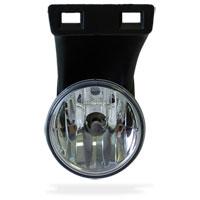 FOG LIGHT - PASSENGER SIDE - MOPAR ('98-'02, 2500/3500) NON-SPORT