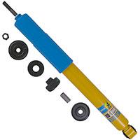 SHOCK - FRONT - BILSTEIN - 4600 (YELLOW/BLUE) ('19-21, 3500, 4WD)