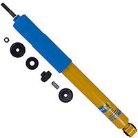 SHOCK - FRONT - BILSTEIN - 4600 (YELLOW/BLUE) (19-21, 2500 4WD) DIESEL ONLY