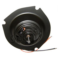 HEATER BLOWER MOTOR - GPD ('90-'93, 250/350) WITH A/C