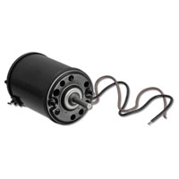 HEATER BLOWER MOTOR - GPD ('90-'93, 250/350) WITHOUT A/C