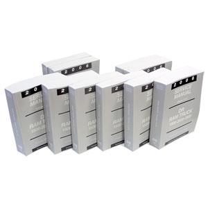 DODGE RAM FACTORY SERVICE MANUAL - PRINT ('06)