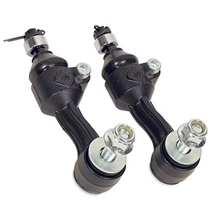 SWAY BAR END LINKS - BD - FRONT ('13-'21, 2500/3500 4WD)