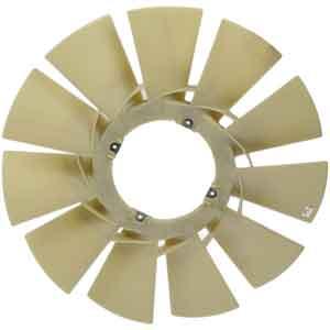 ENGINE COOLING FAN BLADE - DORMAN ('13-'18, 2500/3500/4500/5500)