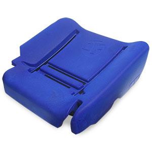 SEAT CUSHION - PASSENGER SIDE - CLOTH, VINYL & LEATHER ('03-'05, 2500/3500 & '02-'05, 1500)