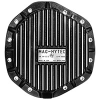 DIFFERENTIAL COVER - MAG-HYTEC - REAR ('19-'22, 3500 - AAM 14-12.0)