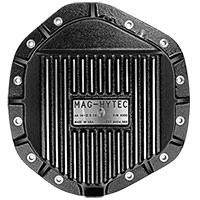 DIFFERENTIAL COVER - MAG-HYTEC - REAR ('19 -'22, 2500 - AAM 14-12.0 W/COIL SPRINGS)