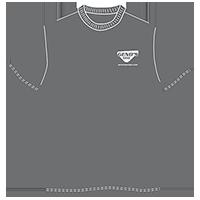 Geno's Garage Lightweight Moisture Wicking T-Shirt