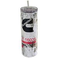 TUMBLER - CUMMINS FLEETGUARD NOVELTY LF16035