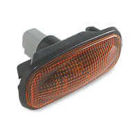 FENDER CLEARANCE LAMP, AMBER - DEPO ('03-'09, 3500 DRW)