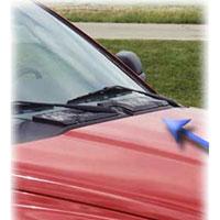 CAB FRESH FILTER KIT ('03-'09, 2500/3500 & '02-'08, 1500)