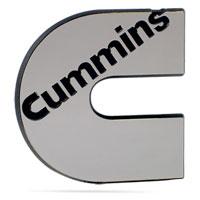 "CAB PLATE - CUMMINS ""C"""