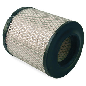 AIR FILTER - FLEETGUARD  ('93, 5.9L) - AF25023