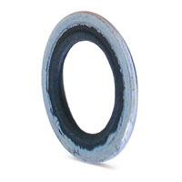 GASKET, BANJO BOLT - 14MM - CUMMINS  ('94-'98, 5.9L)