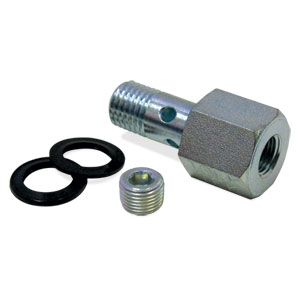 BANJO SNUBBER - CUMMINS - 14MM   ('94-'98, 5.9L)