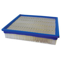 AIR FILTER - FLEETGUARD  ('94-'02, 5.9L) - AF25541