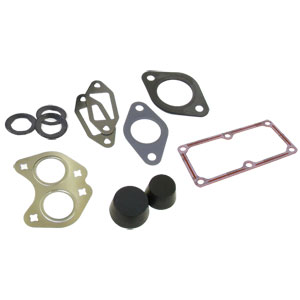 EGR CLEANING KIT W/O FILTER ('07.5-'12, 6.7L)