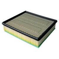 AIR FILTER - FLEETGUARD  ('03-'07, 5.9L) - AF26106