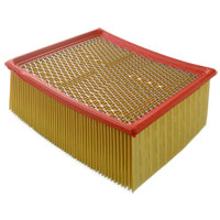 AIR FILTER - FLEETGUARD  ('07.5-'19, 6.7L) - AF27684
