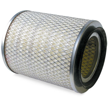 AIR FILTER - FLEETGUARD  ('89-'92. 5.9L) - AF4555M