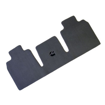 FLOOR MAT - AVERY'S - 'CUMMINS C' - REAR ('06-'09, MEGA CAB)