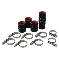 INTERCOOLER HOSE KIT - BD  ('03-'07, 5.9L)