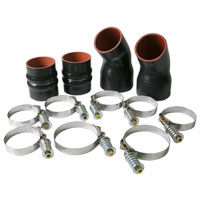 INTERCOOLER HOSE KIT - BD  ('94-'02, 5.9L)