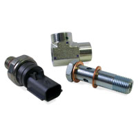 '07-'16 Dodge Cummins Diesel Oil Pressure Sensor