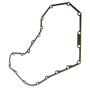 GASKET,  ENGINE GEAR COVER -  CUMMINS  ('89-'93, 5.9L)