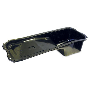OIL PAN - CUMMINS ('89-'93, 5.9L)
