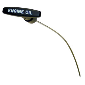 OIL DIPSTICK - CUMMINS ('94-'95, 12V -  5.9L)