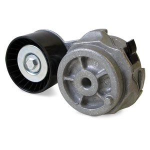 TENSIONER ASSEMBLY - CUMMINS ('03-'18, 6.7L & 5.9L)
